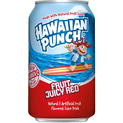 Hawaiian Punch 12oz thumbnail