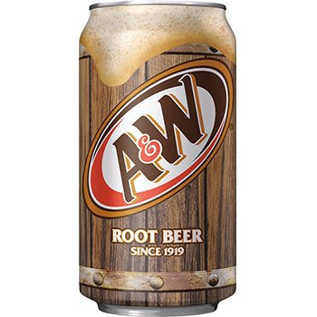 A&W Root Beer Can-05508(24) thumbnail