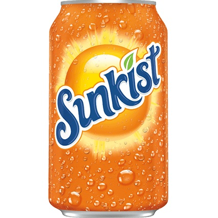 Orange Sunkist Can-63058(24) thumbnail