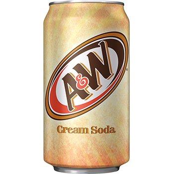 A&W Cream 12oz thumbnail