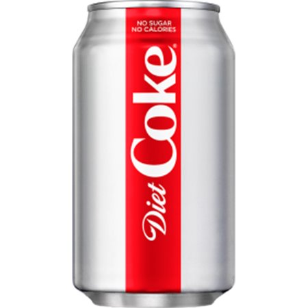 Diet Coke Can-100281(24) thumbnail