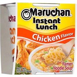 Maruchan Chicken Soup Flavor 2.25oz thumbnail