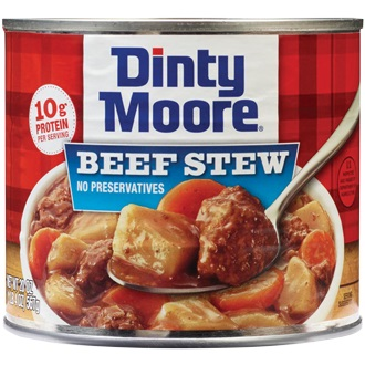 Dinty Moore Beef Stew thumbnail