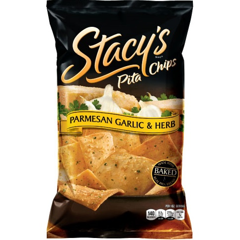 Stacy's Pita Parmesan Garlic Herb thumbnail