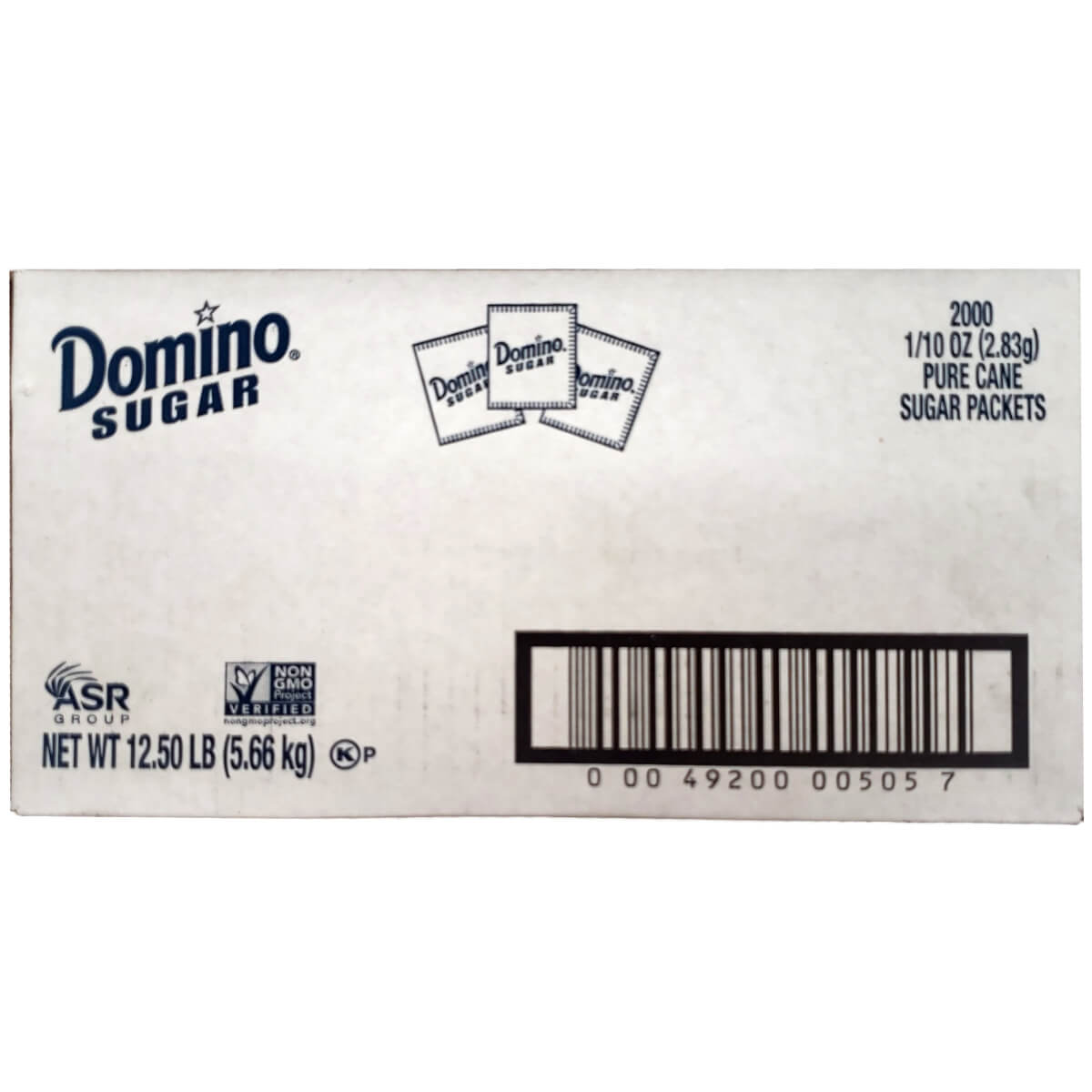 Domino Sugar Packets thumbnail