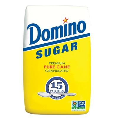 Domino Vend Sugar Bale 20/2lb thumbnail