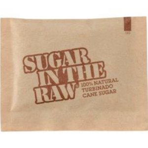 Sugar In The Raw Packets 1200ct thumbnail