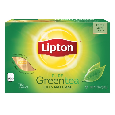 Lipton Green Tea thumbnail