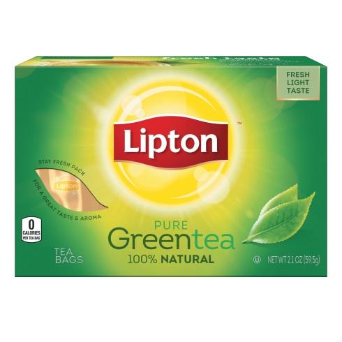 Lipton Green Tea thumbnail