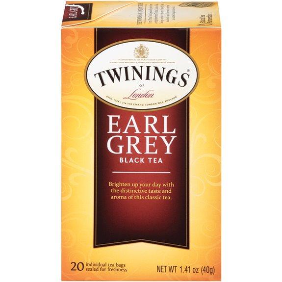 Twining's Earl Grey 20 ct thumbnail