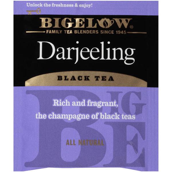 Bigelow Darjeeling 28 ct thumbnail
