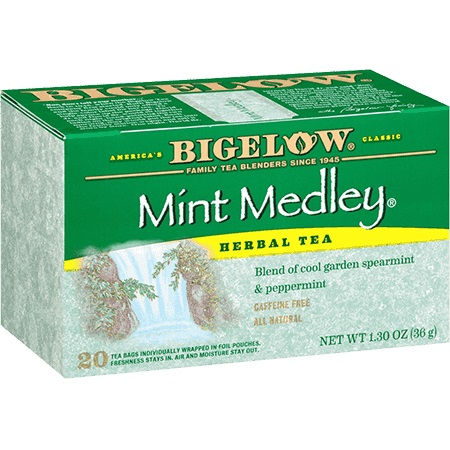 Bigelow Mint Medley 28 ct thumbnail