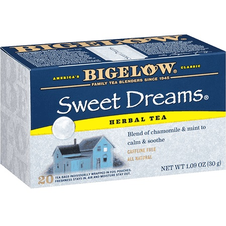 Bigelow Sweet Dreams 28 ct thumbnail