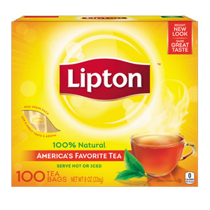 Lipton Tea Regular thumbnail