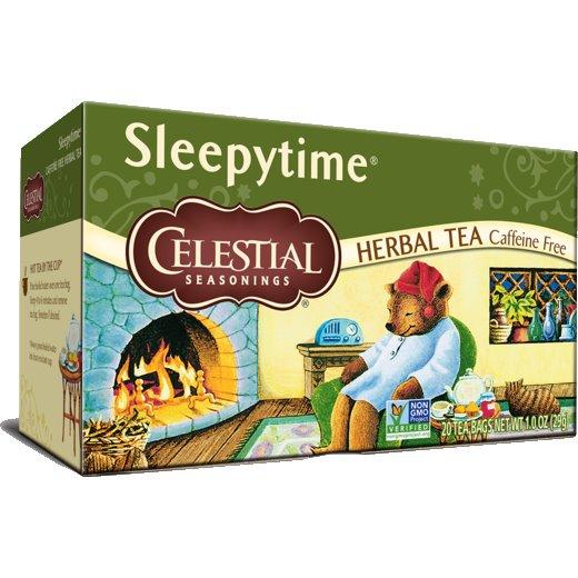 Celestial Sleepytime 25 ct thumbnail