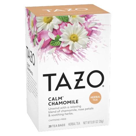 Tazo Calm 20 ct thumbnail
