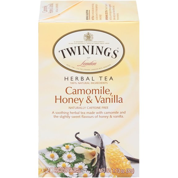 Twining's Chamomile 20 ct thumbnail
