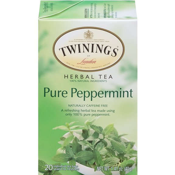 Twining's Pure Peppermint 25ct thumbnail