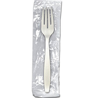 Wrapped Forks 1000ct thumbnail