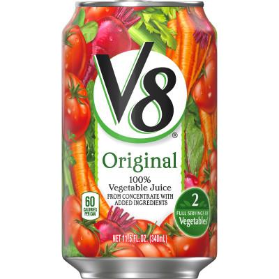V8 11.5oz can thumbnail