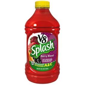 V8 Berry Blend 16oz thumbnail