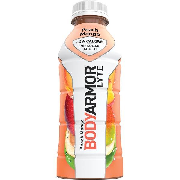 Body Armor Peach Mango Lyte thumbnail