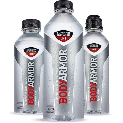 Body Armor Sport Water thumbnail