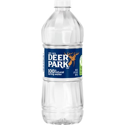 Deer Park VEND Water-20 oz Bot(24) thumbnail