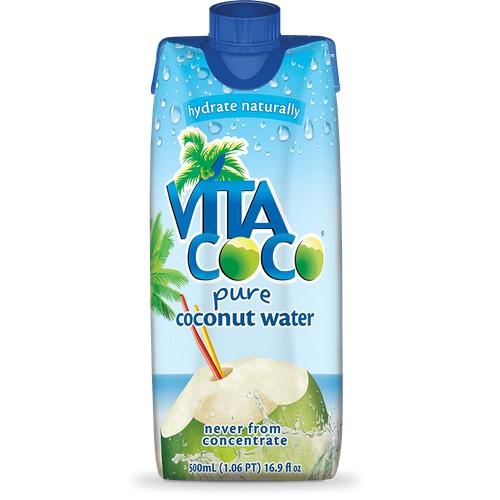 Vita Coco Coconut Water thumbnail