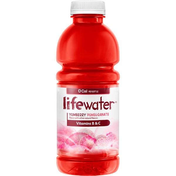 Life Water Yumberry Pomegranate thumbnail