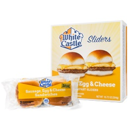 White Castle Saus Egg Cheese-05032(16) thumbnail