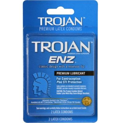Condoms thumbnail