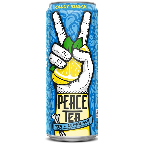 Peace Tea Caddy Shack 23oz thumbnail