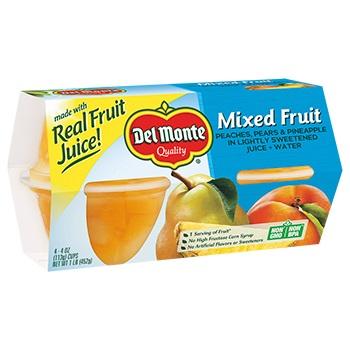 Delmonte Fruit Mix thumbnail