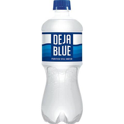 Deja Blue Water 20oz thumbnail