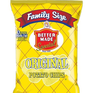 Bettermade Reg. Chip 1oz. thumbnail