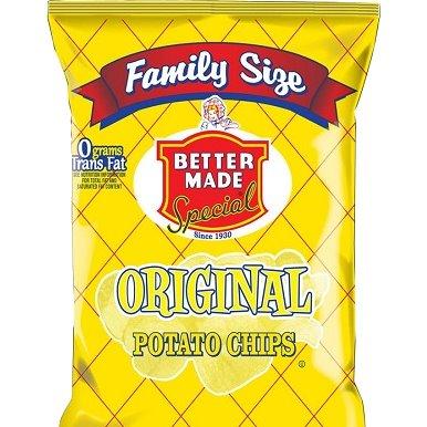 Bettermade Regular Chips 1oz thumbnail