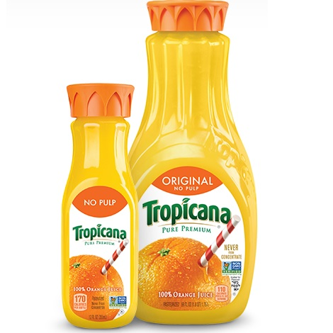 Tropicana Orange Juice 59oz thumbnail