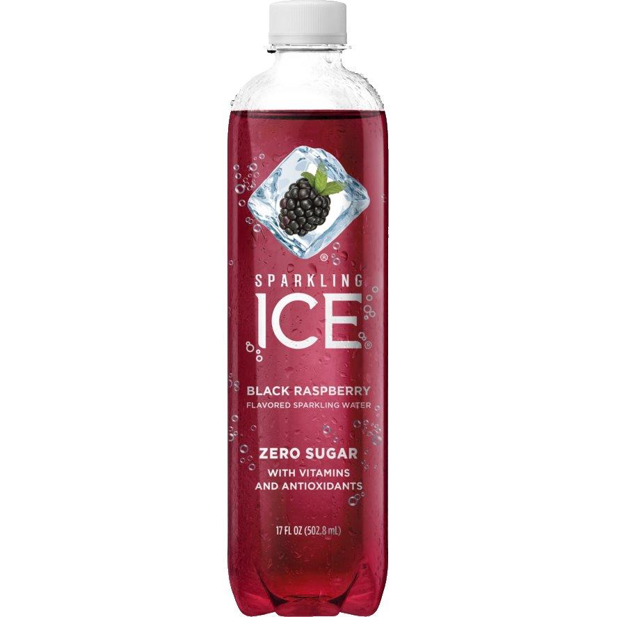 Sparkling Ice Black Raspberry thumbnail