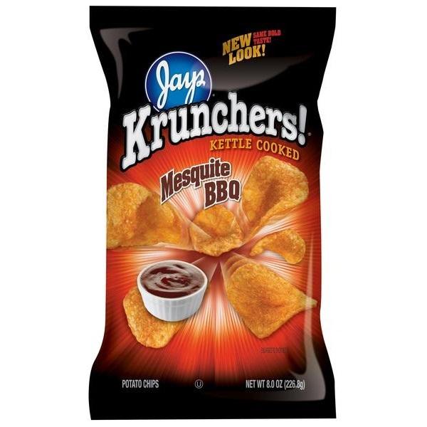 Kruncher's BBQ thumbnail