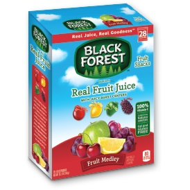 Black Forest Fruit Medley thumbnail