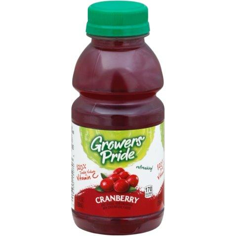 Florida Natural Cranberry Juice thumbnail