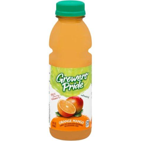 Florida Natural Orange Mango thumbnail