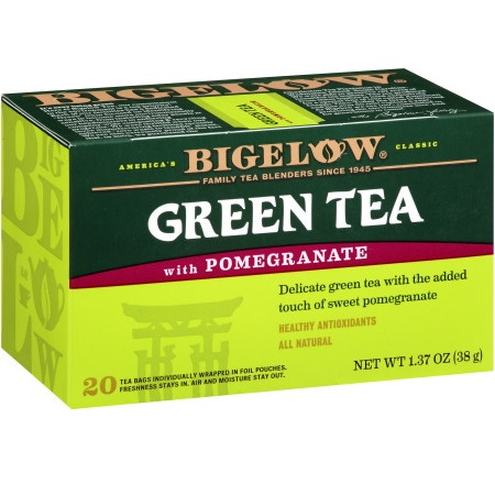 Bigelow Green w/ Pomegranate thumbnail