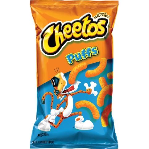 LSS Cheetos Puffs thumbnail