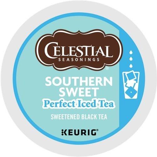 K-Cup Celestial Southern Sweet Iced Tea thumbnail