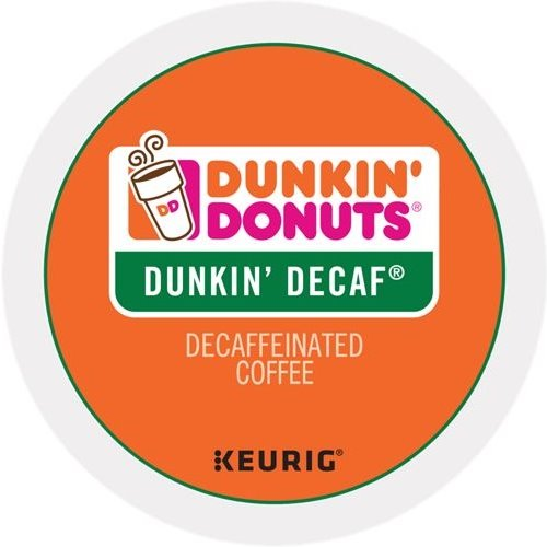 Dunkin Donuts Decaf K-Cups thumbnail