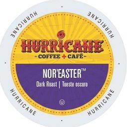 K-Cup Hurricane Nor'easter thumbnail