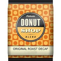 Authentic Donut Shop Decaf Roast 1lb thumbnail