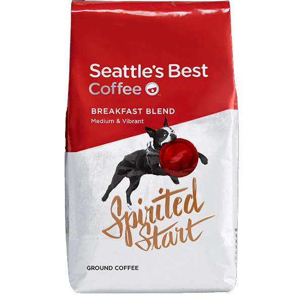 Seattle's Best Portside Blend Whole Bean thumbnail